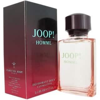 Joop Men's 2.5-ounce Mild Deodorant Spray https://ak1.ostkcdn.com/images/products/8749770/P15994559.jpg?impolicy=medium