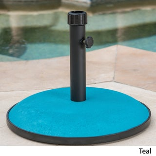 33-pound Umbrella Base by Christopher Knight Home