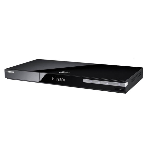 Samsung BD-EM59C Blu-ray Player (Refurbished)