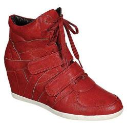 Women's Reneeze Beata-04 Red