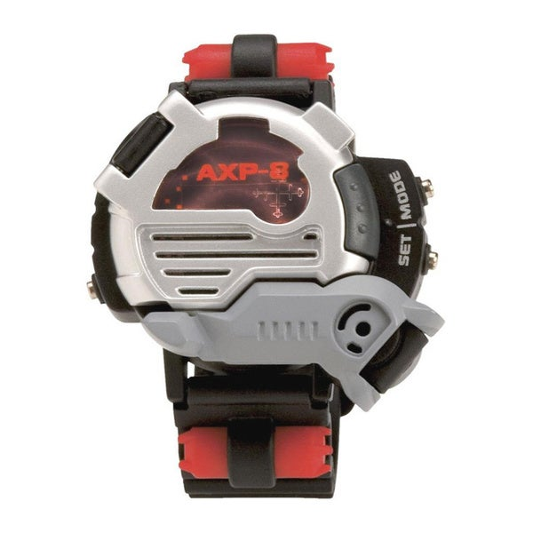 Toysmith Ultimate Spy Watch