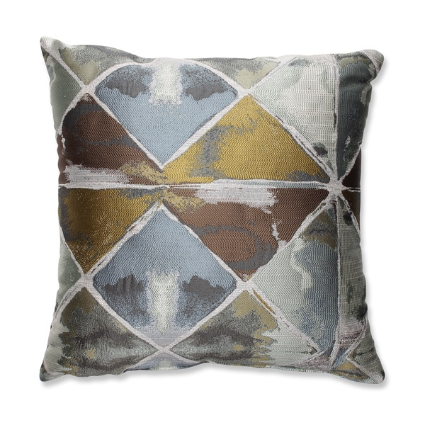 Love in Tide Throw Pillow