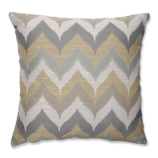 Kosala Mist Throw Pillow