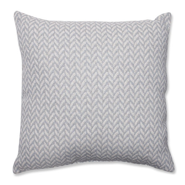 Grammy Powder Blue Throw Pillow - Free Shipping On Orders Over $45 - Overstock.com - 15997321