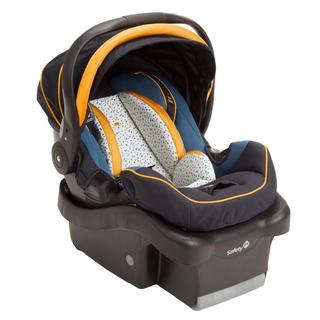 Safety 1st onBoard Plus Infant Car Seat in Twist of Citrus