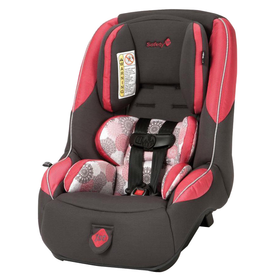 Safety 1st Chateau Guide 65 Convertible Car Seat (Chateau...
