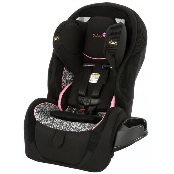 Safety St Complete Air  Car Seat Reviews