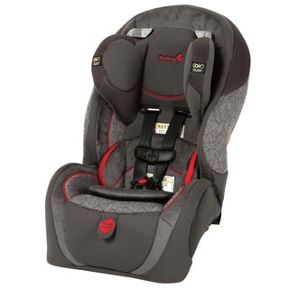 Safety St Complete Air  Convertible Car Seat Decatur Red