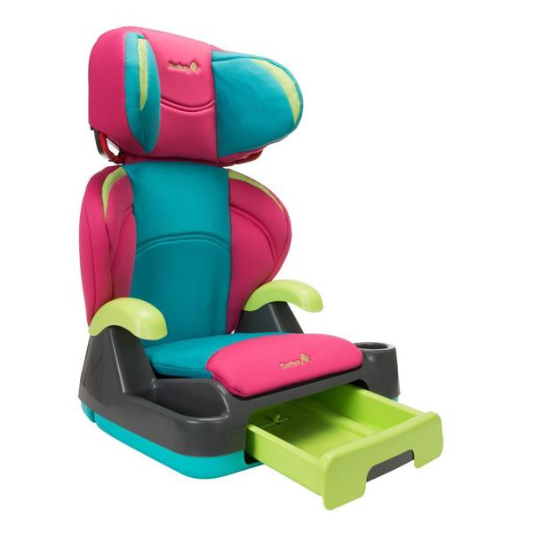 safety 1st store 39 n go belt positioning booster car seat in fruit punch free shipping today. Black Bedroom Furniture Sets. Home Design Ideas