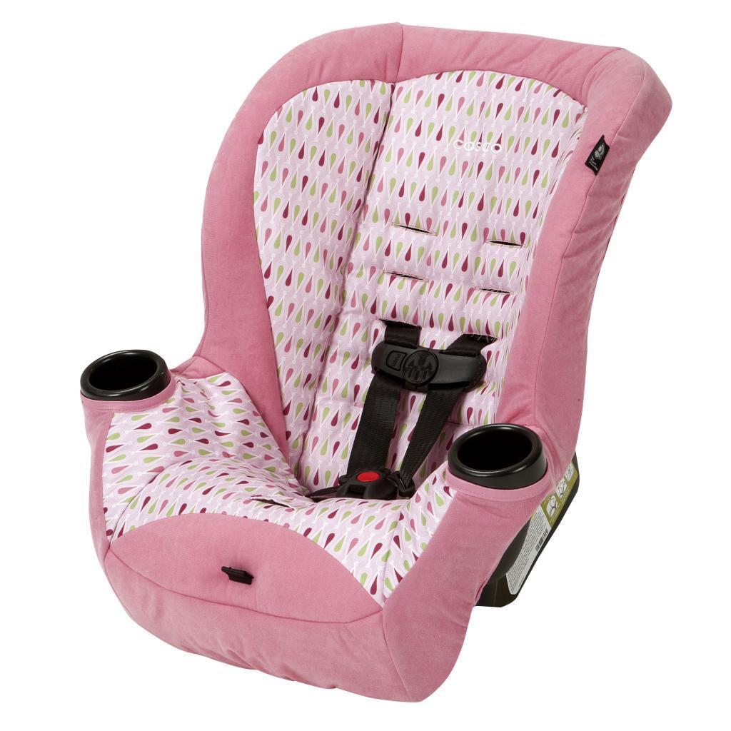 Cosco Apt 40RF Convertible Car Seat in Teardrop (Teardrop)