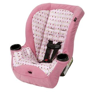 Cosco Apt 40RF Convertible Car Seat in Teardrop