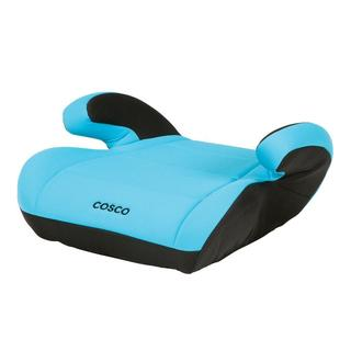 Cosco Top Side Booster Car Seat in Turquiose