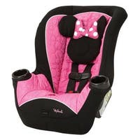 Disney Apt Mousekeeter Minnie Fabric Plastic Convertible Car Seat