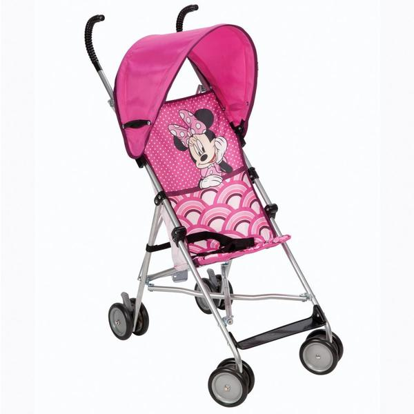 Disney Umbrella Stroller in Bye Bye Minnie
