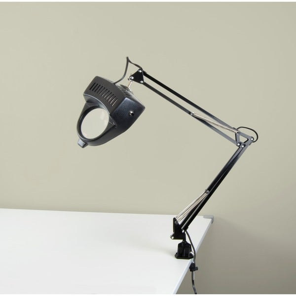 Shop Studio Designs Magnifying Lamp Free Shipping Today