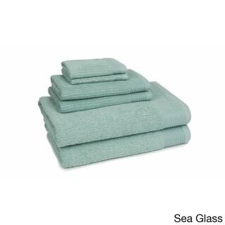 Oversized Supreme Spa 6-piece Towel Set