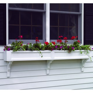 Lazy Hill Farm Designs Federal Window Box