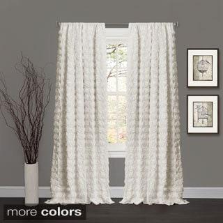 Lush Decor Curtains Drapes Shop The Best Deals For Apr 2017