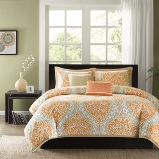 Orange Dorm U0026 Teen Bedding | Find Great Kidsu0027, Teen, U0026 Dorm Bedding Deals  Shopping At Overstock