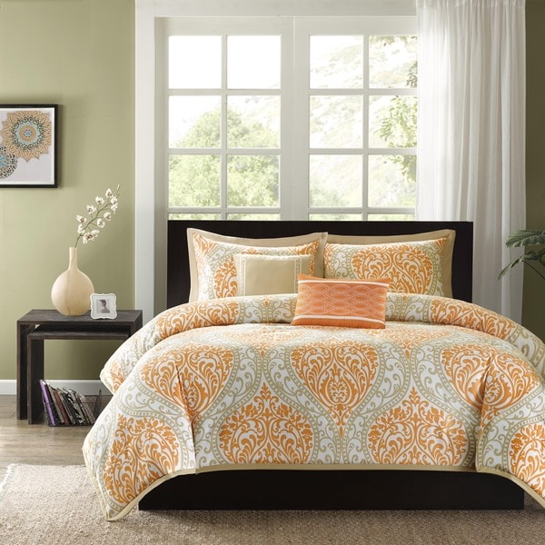 Intelligent Design Sabrina Comforter Set