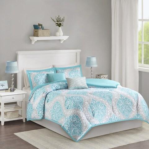 Intelligent Design Sabrina Comforter Set