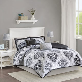 Intelligent Design Sabrina 5-piece Comforter Set