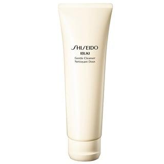 Shiseido IBUKI 4.5-ounce Gentle Cleanser