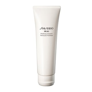 Shiseido IBUKI 4.4-ounce Purifying Cleanser