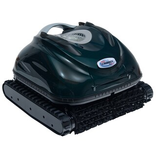 SmartPool Scrubber 60 Plus Robotic In-ground Pool Cleaner with Swivle