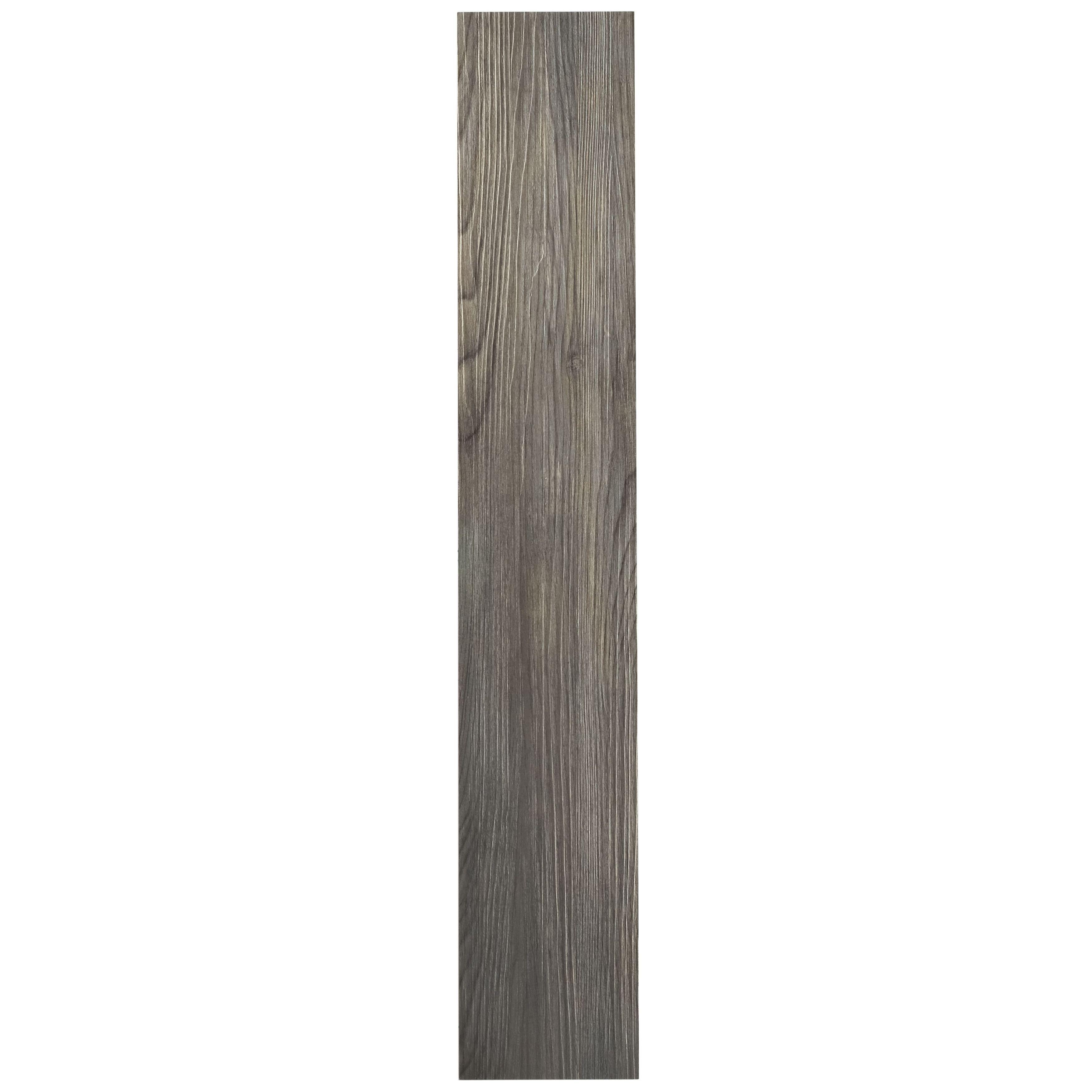 Achim Tivoli II 10-Piece Silver Spruce 6x36 Self Adhesive...