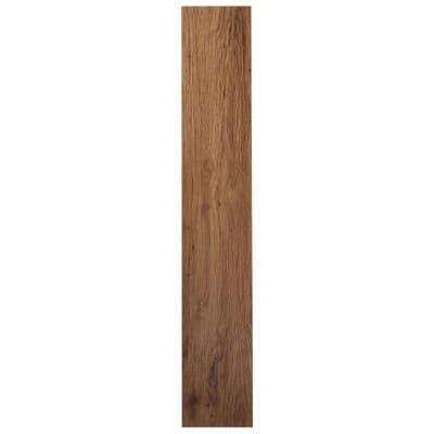 Achim Tivoli II Medium Oak 6x36 Self Adhesive Vinyl Floor Planks - 10 Planks/15 sq. ft.