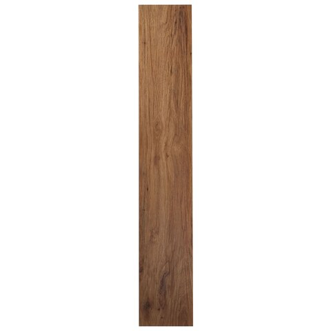 Achim Tivoli II Medium Oak 6x36 Self Adhesive Vinyl Floor Planks - 10 Planks/15 sq. ft.