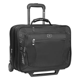 "Ogio Rocker RBC Carrying Case (Roller) for 17"" Notebook, Tablet, File"