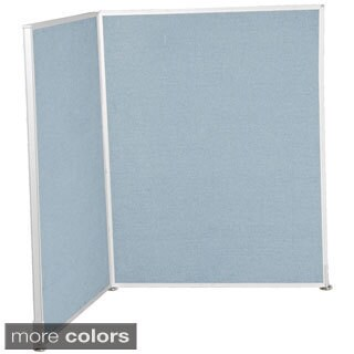 Balt 6x3-foot Office Cubicle Wall Divider