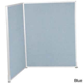 Balt 6x3-foot Office Cubicle Wall Divider