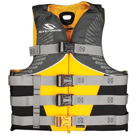 Stearns Infinity Women's Gold Life Jacket