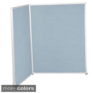 Balt 5x5-foot Office Cubicle Wall Divider Panel