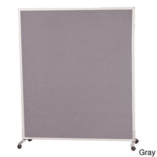 Balt 5x5-foot Office Cubicle Wall Divider Panel