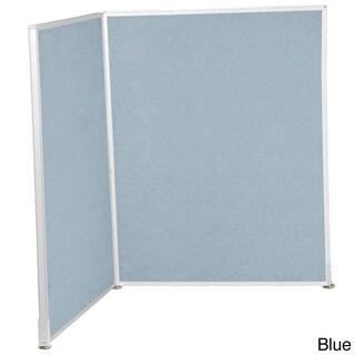 Balt 6x4-foot Office Cubicle Wall Divider Panel