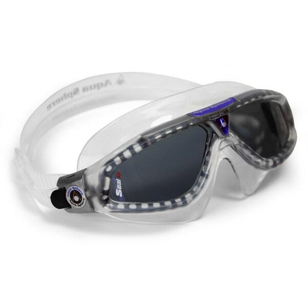 Seal XP Transparent Smoke Lens Goggles