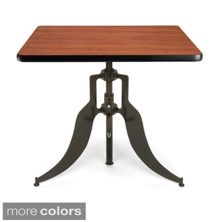 OFM Endure Series Square Adjustable Height Table
