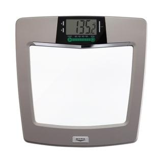 Borg Glass Progress Bar Bath Scale (Option: Silver)