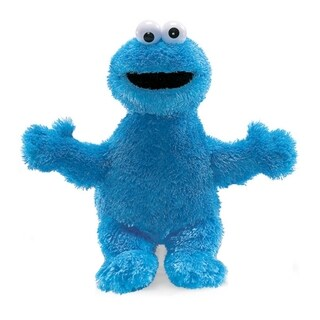Gund Sesame Street Cookie Monster