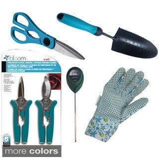 Bloom 6 Piece Indoor Houseplant Maintenance Kit
