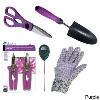 Bloom 6-piece Indoor Houseplant Maintenance Kit (Option: Purple)