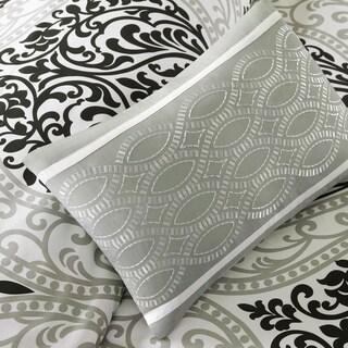 Intelligent Design Sabrina Duvet Cover Set