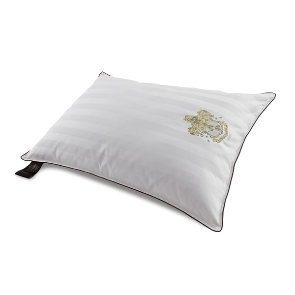 Behrens England 1000 Thread Count Luxury Down Alternative Jumbo Pillow