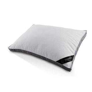 Behrens England 1834 High-loft Down Alternative Filled Cotton Pillow