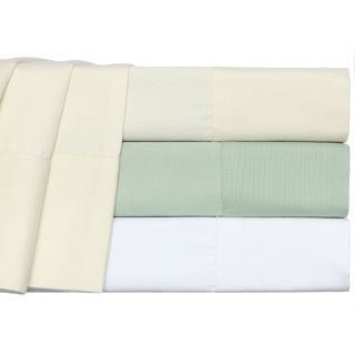 Fresh Slumber 400 Thread Count Climate Control Sheet Set (5 options available)