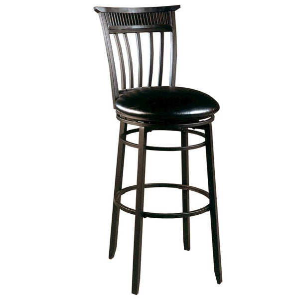 Cottage Metal Stool Free Shipping Today Overstock Com
